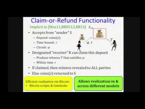 How To Use Bitcoin To Design Fair Protocols
