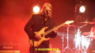 Pothead - Indian Song - Live in Halle 2013