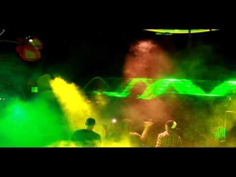 Glitch MOB takes main stage at JuJu beats 2009