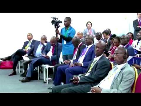 ALSF Annual Meeting Abidjan, Côte d'Ivoire