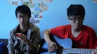Vết nhơ - Hiển ft Kan ( Funny Cover )