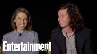 'The Middle' Cast Predicts How The Series Finale Will End For The Hecks | Entertainment Weekly
