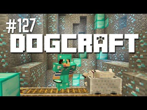 The Diamond Stack | Dogcraft (Ep.127)