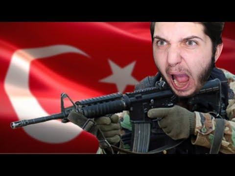 TÜRK YAPIMI SAVAŞ OYUNU!!