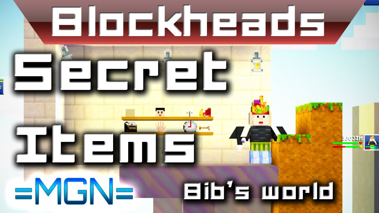 Blockheads the secret world of bibliophile 22 youtube gumiabroncs Gallery