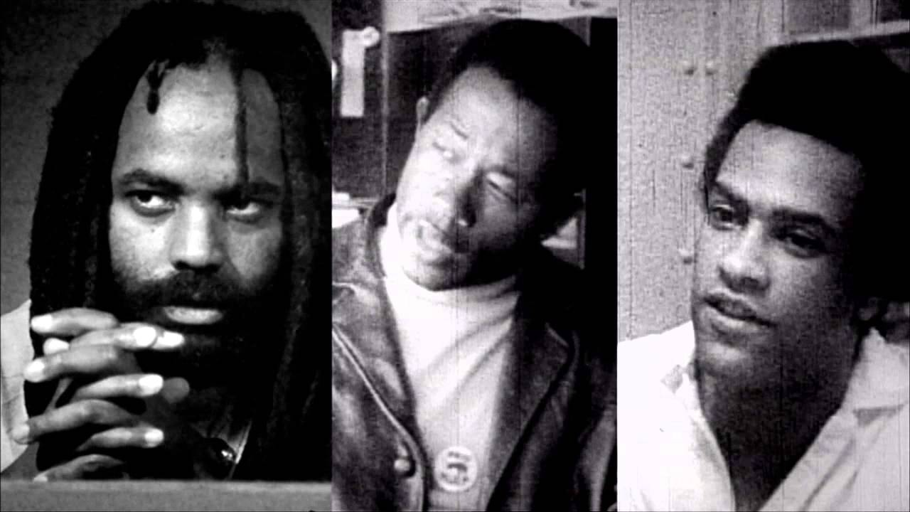 Long Distance Revolutionary: A Journey With Mumia Abu-Jamal 2013 Movie Trailer