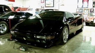 Cizeta V16t: A Car That Should Have Been