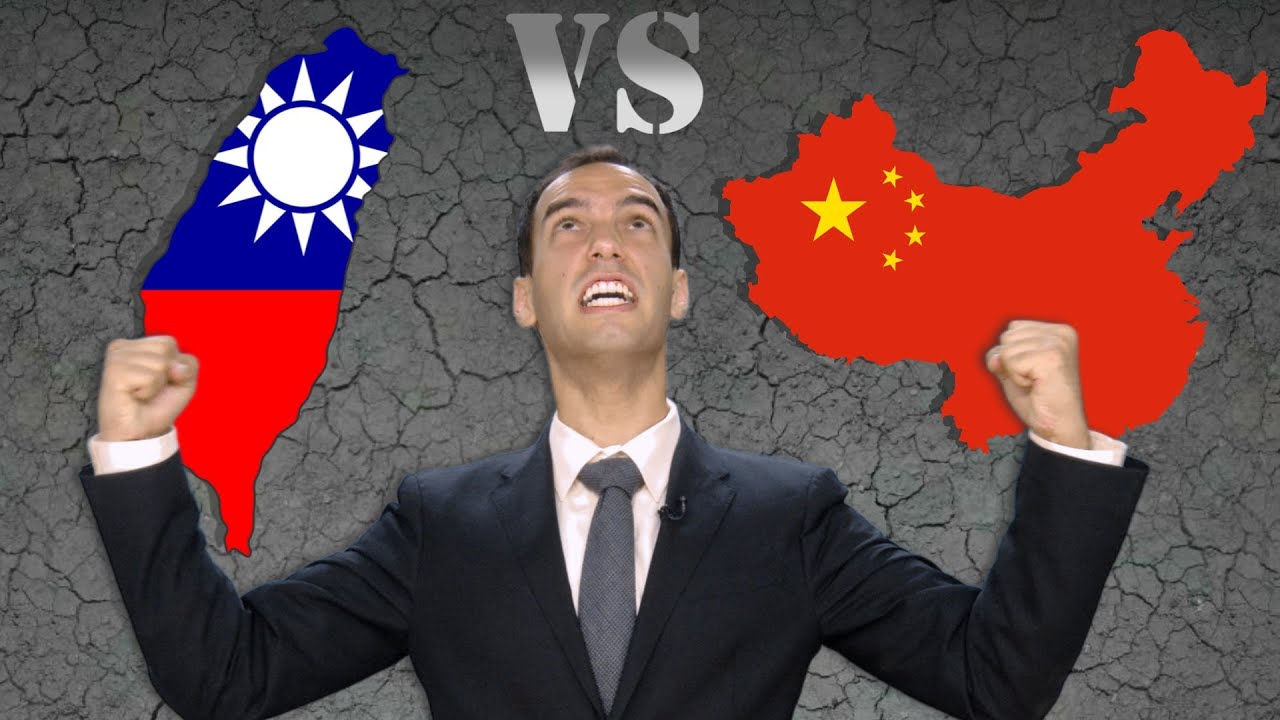the conflict between the taiwanese and chinese A consensus seems to have developed among a large number of defense analysts in recent years arguing that despite the balance of power having shifted in.