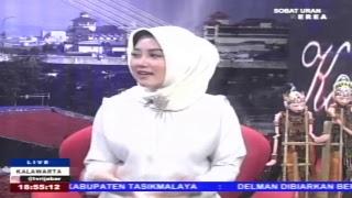 Live Streaming TVRI Jawa Barat 4 Juni 2018