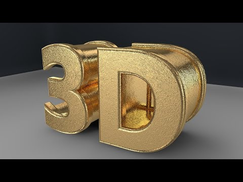 Download Royal Gold Silver And Bronze Materials Cinema 4d