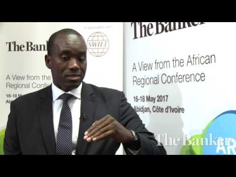 Idrissa Diop, head of compliance, Ecobank, Togo - View from ARC 2017