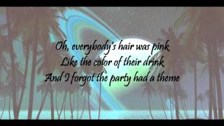 Phantom Planet - Do the Panic Original (with lyrics)