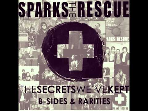 sparks the rescue pangaea