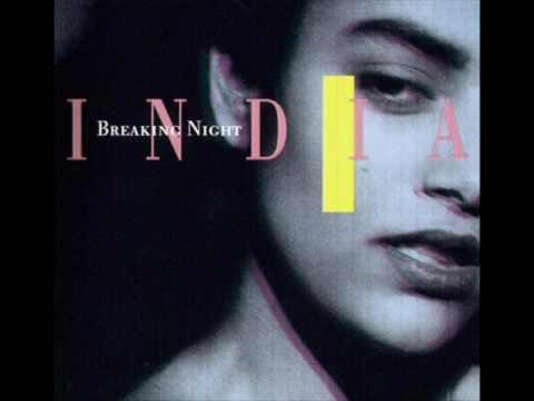 India - Breaking Night