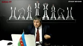 """""""Siyasət meydanı""""#090 """"Nəqliyyat pulları hara xərclənir?"""""""