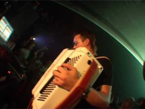 Eric Sneo - Tanz der Familie 2009 - live @ Palazzo Bingen 28.02.09