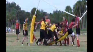 Quand tu joues au Rugby amateur (Episode 3)