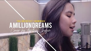 a million dreams cover by agatha chelsea the greatest showman