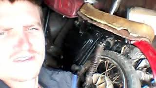 Ремонт мотоциклов Дельта / Видео