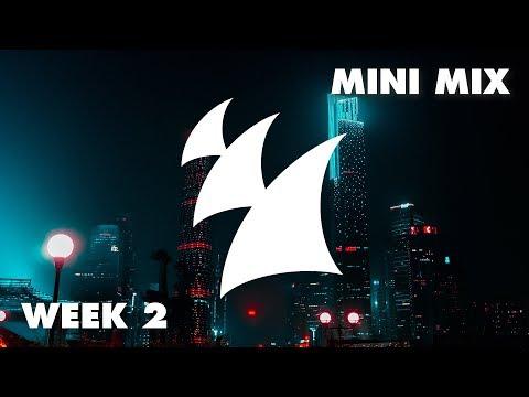 Armada's Trance Releases - Week 02 -2019