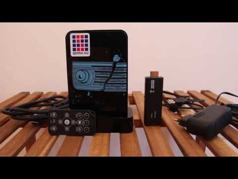 Как передать видеосигнал без проводов