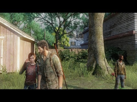 RPCS3 The Last of Us ~Sniper Chase | Ultimate Graphic Fixes ( Patch.yml Available Now )