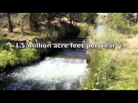 The Colorado River Compact of 1922