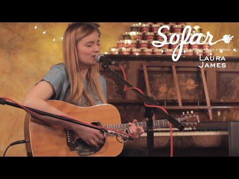 Laura James - Sleeptalker | Sofar Sheffield