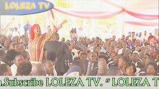 """Mjane Aleta Timbwili mbele ya Rais Magufuli kudai haki yake """"LOLEZA TV"""""""