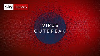 Sky News special: How coronavirus spread across the globe