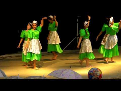 2 girls in costume feet sniffing worship 10