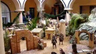 Belen Casa de la Cultura Benalmadena Arroyo de la Miel 2008