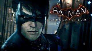 NIGHTWING || Batman: Arkham Knight [DLC]