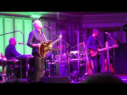 Lowdown-Boz Scaggs Live in New York 2017