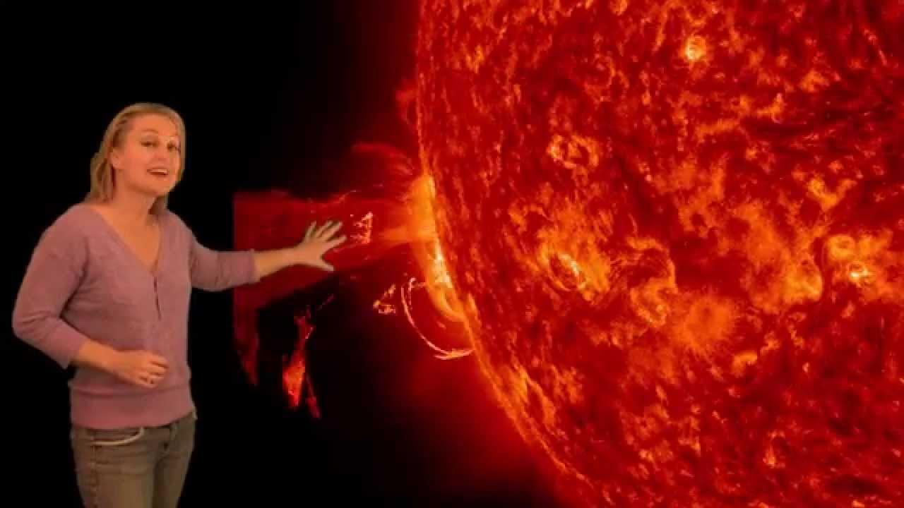 solar storm radar - photo #49