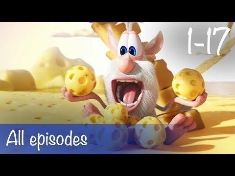 Booba - Les 17 épisodes - Dessin animé pour les enfants thumbnail