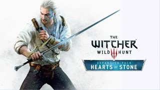 The Witcher 3: Wild Hunt - Hearts of Stone: Сезам, Откройся! #3