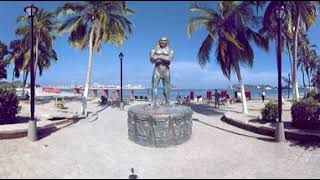 Baixar Videoblog 005 - Peru 360 - Santa Marta en 360 VR, Colombia