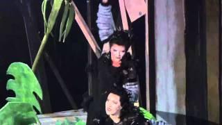 Mikropolis   Trailer   Komische Oper Berlin