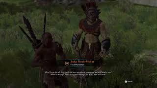 Being Cucked in SOW(Gravewalker)