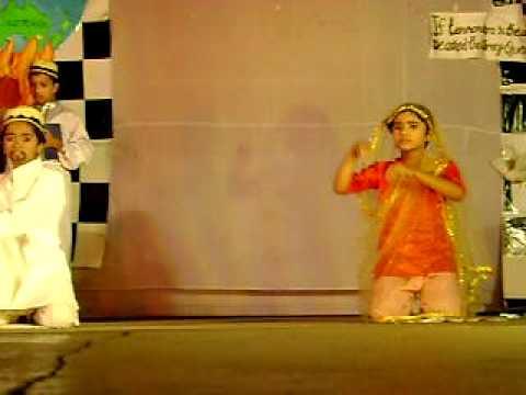 Banya Dance