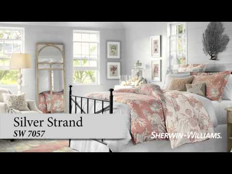 Bedroom Color Ideas from Sherwin-Williams | Pottery Barn