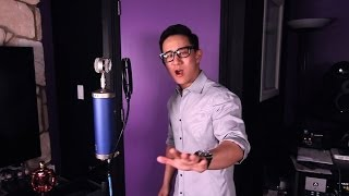 "Justin Timberlake - ""Not A Bad Thing"" (Jason Chen Cover)"