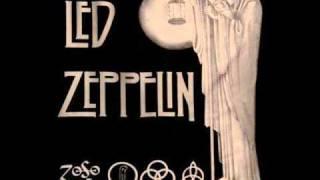Led Zeppelin-Going to California lyrics
