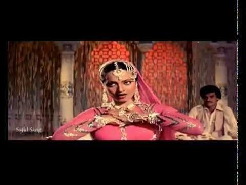 Salaam E Ishq Meri Jaan - Muqaddar Ka Sikandar SONGS HD Влад $