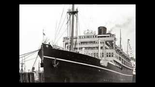 RMS Viceroy of India, P&O Line, Song of India - Bigband Music