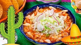 10 platillos mexicanos que deberías comer ¡en todas partes!