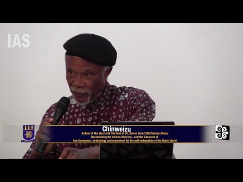 Chinweizu: The sources of Black Africa's stagnation—a theme in Niggerology