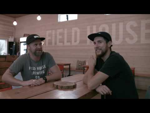 The Field House guide to starting a brewery