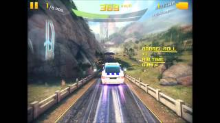 Asphalt 8 : Geely Cup - The Great Wall (1:10:323)